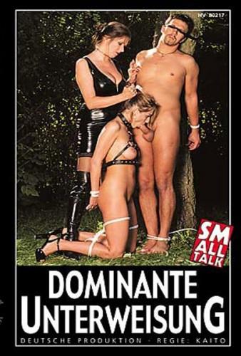 Exclusive BDSM 2013-Dominante Unterweisung