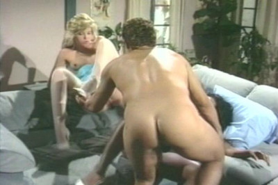 Hot Blonde Fucked Hard in Interview
