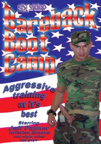 Bareback Boot Camp (2006)