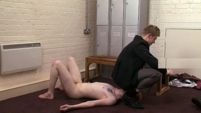 My Piss After I've Caned Your Arse (2014)