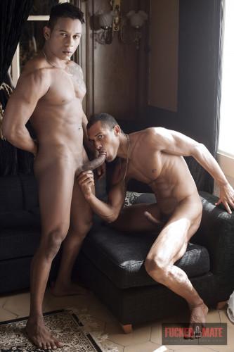 Carlos Leao and Pedro Diaz Brazilian time (2014)