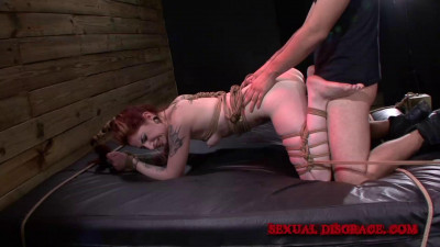 Sheena Rose Gets Used for the 3rd Time (2014)