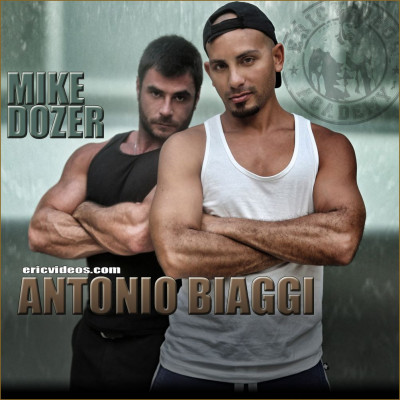 Hunted by Antonio Biaggi (Antonio Biaggi, Mike Dozer)