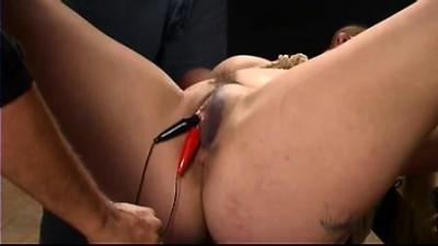 beat pig cunt torture