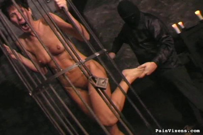 Pain Vixens - Bondage Videos 30