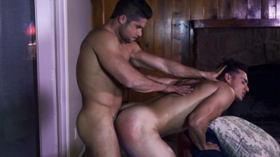 Roman Todd sex the virgin hole of Russian Hunk, Jamie Pavel