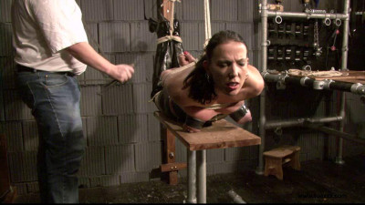 Toaxxx – Slave Eva In The Dungeon Again 1