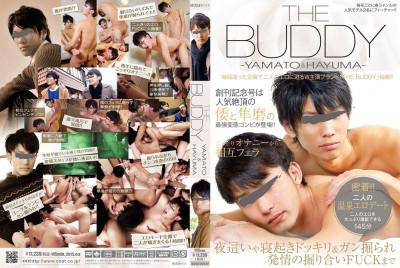 The Buddy – Yamato & Hayuma