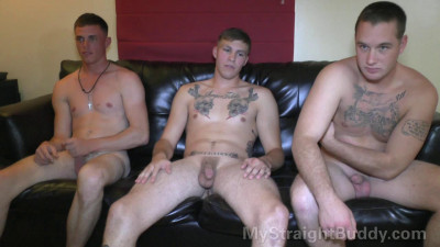 Best Collection MyStraightBuddy, only exclusiv 50 clips. Part 2.