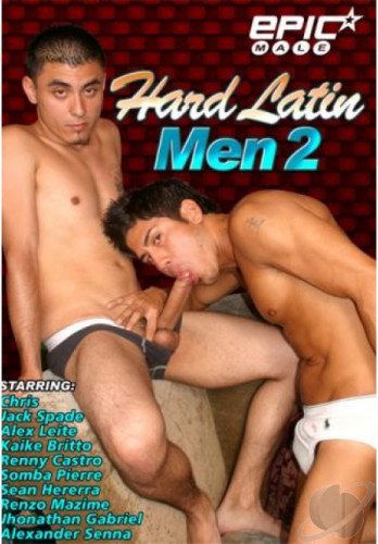 Epic Male - Hard Latin Men 2