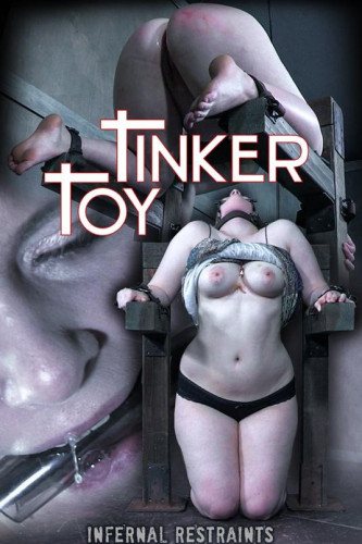 Tinker Toy (Oct 7, 2016)