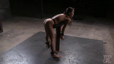TopGrl – Jul 27, 2015 – Return Of The Insatiable Sex Demon – Kalina Ryu – Rain DeGrey