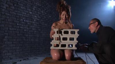 Torture Club Yuki Misa Jbd-173