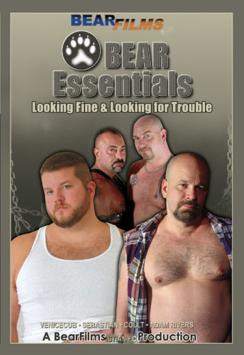 Bear Essentials - style, video, cum, hard