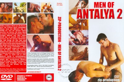 Men Of Antalya 2