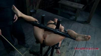 Birthday Torture Sex