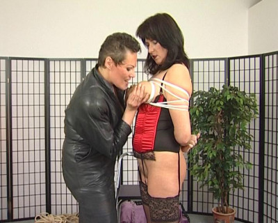 [Julia Reaves] Bdsm # 3 Scene #1