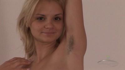Eolita the hot blond Russian