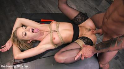 Slave Training Karla Kush, Day One