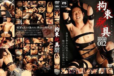 Mania Report vol.012 (file, video, anal sex, anal, masturbation)