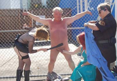 Folsom Street Fair (2014)