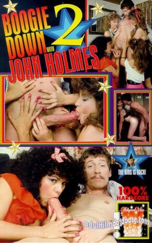 Description Boogie Down With John Holmes 2, 4