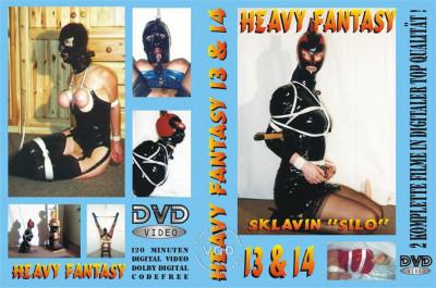 Heavy Fantasy 13