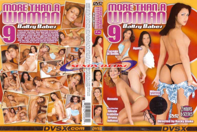 More Than A woman 9