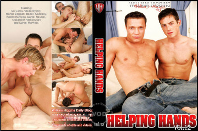 Helping Hands 12