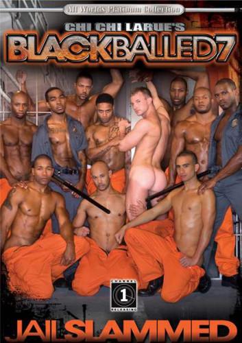 Blackballed 7