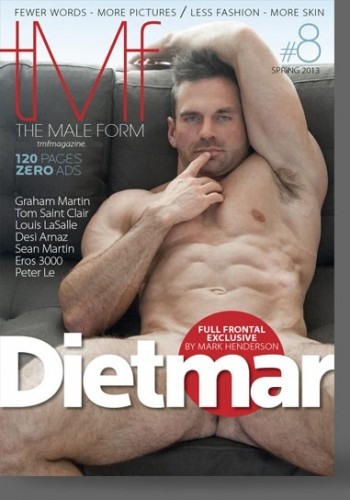 TMF (The Male Form) magazine
