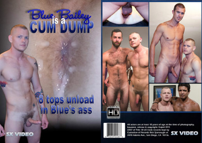 SX Video – Blue Bailey Is A Cum Dump (2013)