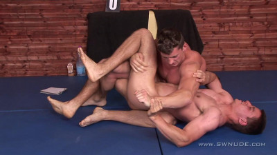 Ivan Petera & Jan Faust - Wrestling