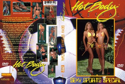 Hot Body Special: Sexy Sports Special