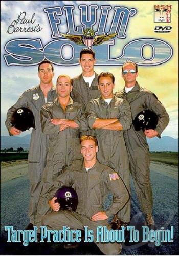 Flyin' Solo