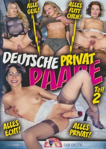 Deutsche Privat Paare #2