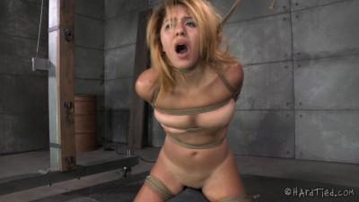 Rag Doll - Liv Aguilera, Jack Hammer