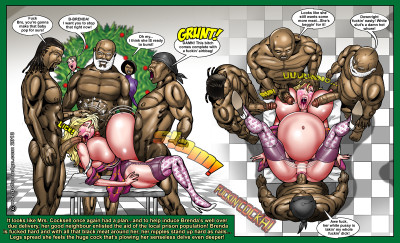 Smudge – Comics Big Tits