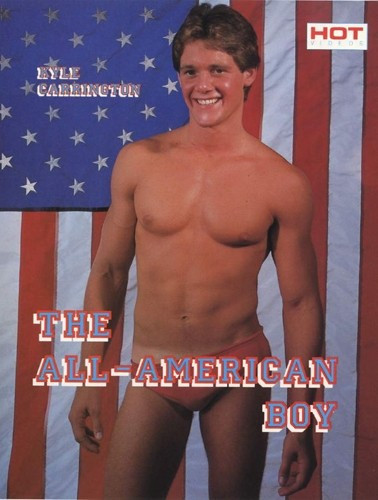 The All-American Boy (1984)