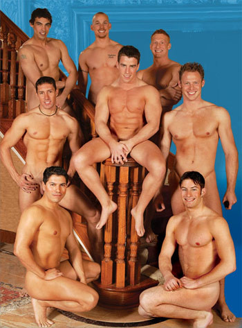 Naked College Nightclub