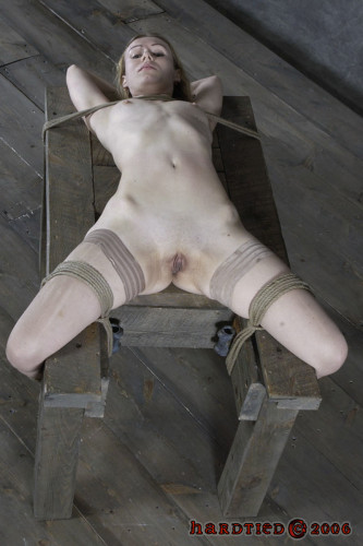 HardTied – Breathless – Olga – Nov 22, 2006