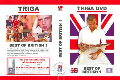 Best Of British vol.1!