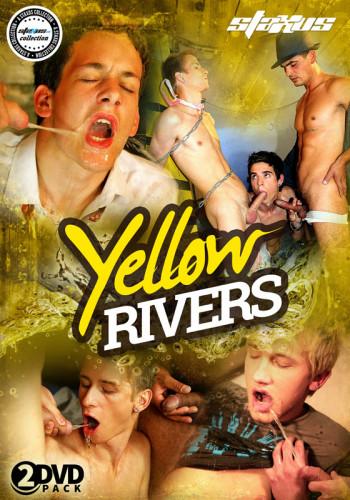Yellow Rivers — 1