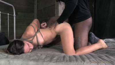 Rough Anal Sex And Bondage