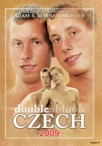 Double Czech queer hairy trucker 2009 - sauna boys british.