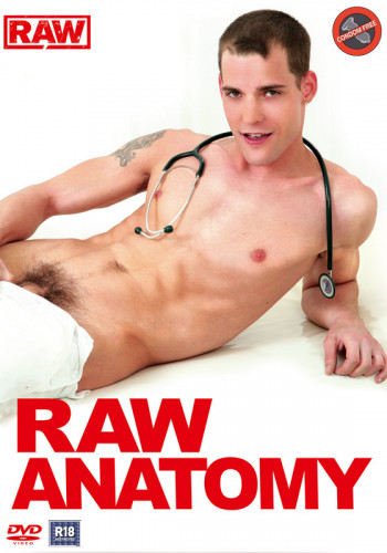 STX-Raw Anatomy