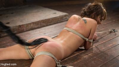 All Natural Southern Belle In Brutal Bondage, Tormented, And Devastating Orgasms