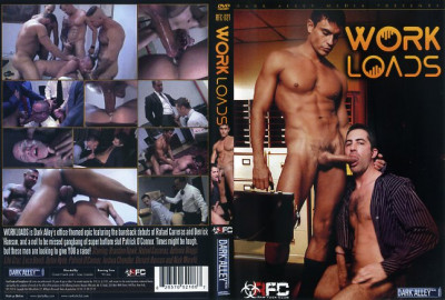 Work Loads (Dark Alley Media Raw Fuck Club)