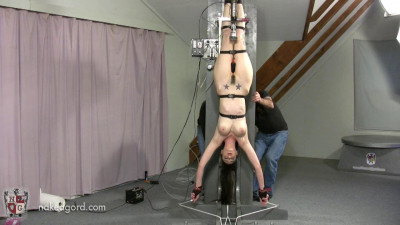 Houseofgord – Natalie Inverted And Stretched HD 2015