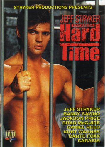 Jeff Stryker Does Hard Time 2001